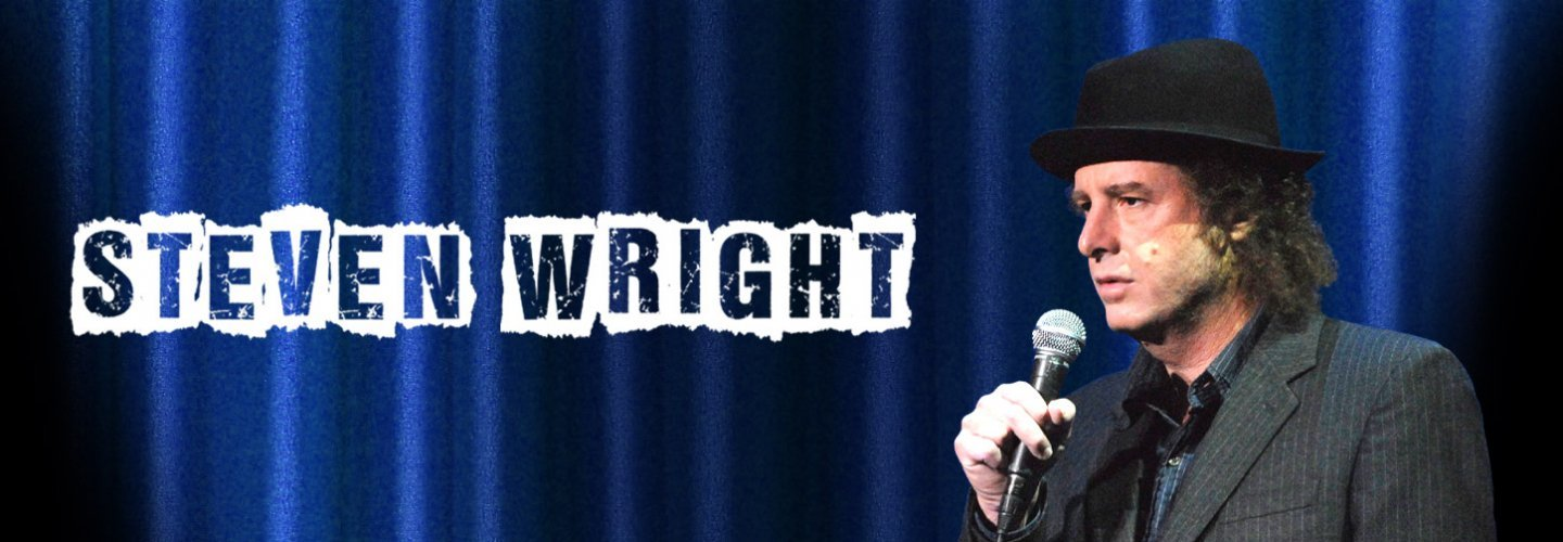 GRAMMY® nominated comedian Steven Wright returns for the first time since 2012. Wright made his first Tonight Show appearance in 1982 where he received a rare invite from Johnny Carson to return the next night. He has been cracking up audiences around the world ever since with his off-beat routines. In addition to releasing beloved albums and specials, Wright appeared in films like Oliver Stone's Natural Born Killers, Nora Ephron's Mixed Nuts and Dave Chappelle's Half-Baked. Wright was the first inductee into The Boston Comedy Hall of Fame in 2008 and is a regular guest with Conan O'Brien, Jimmy Kimmel and Seth Meyers.