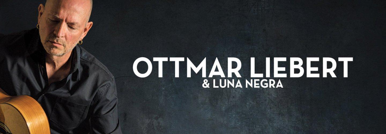 Ottmar Liebert & Luna Negra