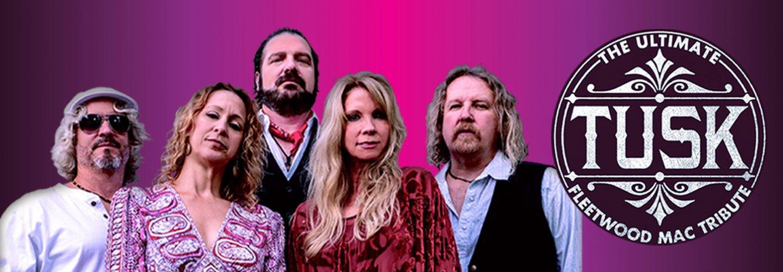 TUSK - Fleetwood Mac Tribute