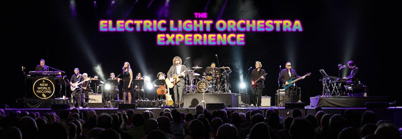 The ELO Experience: 50th Anniv